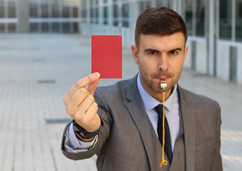 Dealing Effectively with Negative Behaviour