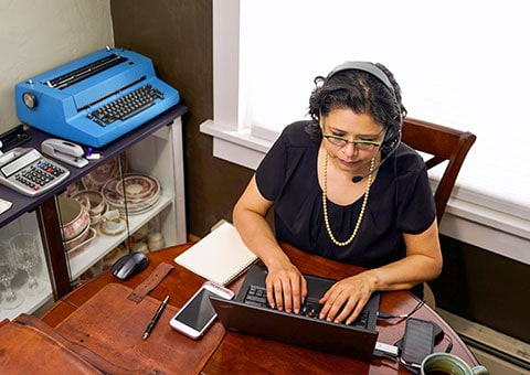 The Language of Home-Based Business Owners