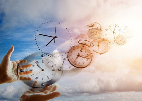 12 Ways to Create More Time in Your Day